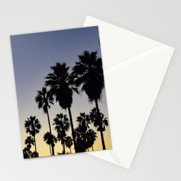 VENICE BEACH- Los Angeles III Stationery Cards
