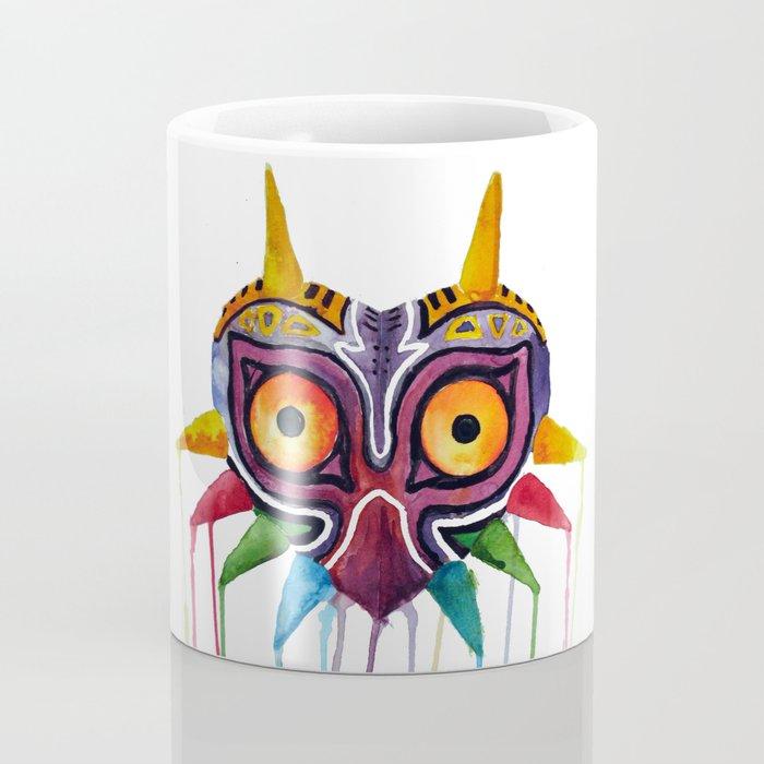 majoras mask Coffee Mug