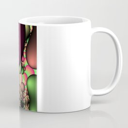 Sour Apples Coffee Mug