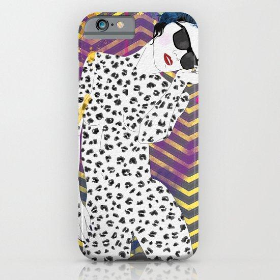 Good girls iPhone & iPod Case