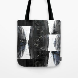 Including all the commonly denominated indicators. [C] Tote Bag