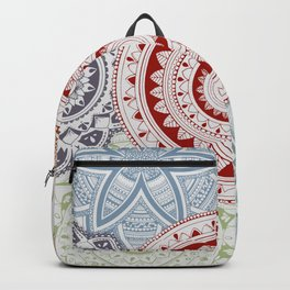 One by another Backpack