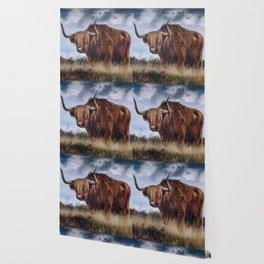 Life on the Farm Wallpaper