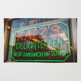 Katz III Rug