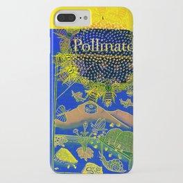 Pollinate iPhone Case