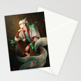 Gyumiho Stationery Cards