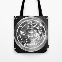 The Witches Moon Tote Bag