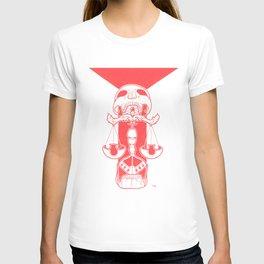 L'équilibre T-shirt