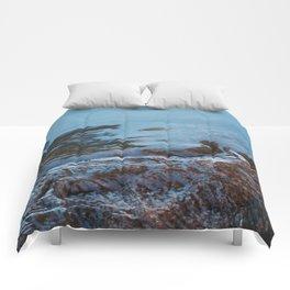 Cold Flow Comforters