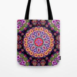 Gypsy Love Tote Bag
