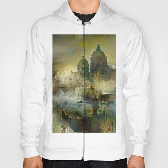 The gondolier Hoody