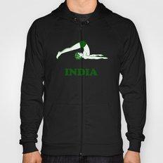 India  Hoody