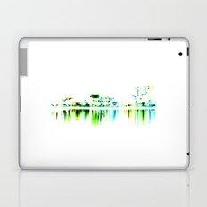 white harbor II. Laptop & iPad Skin