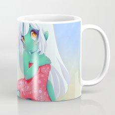 Asha Sakura Mug