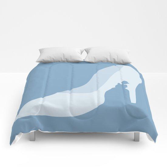 Cinderella Comforters