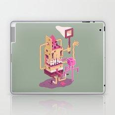 Spongebob Laptop & iPad Skin