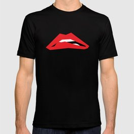 Red Lips T-shirt