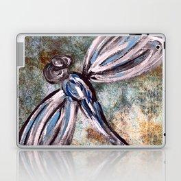 Rustic Dragonfly Art Laptop & iPad Skin