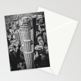 US Bank Tower Stationery Cards