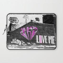 Love Me Laptop Sleeve