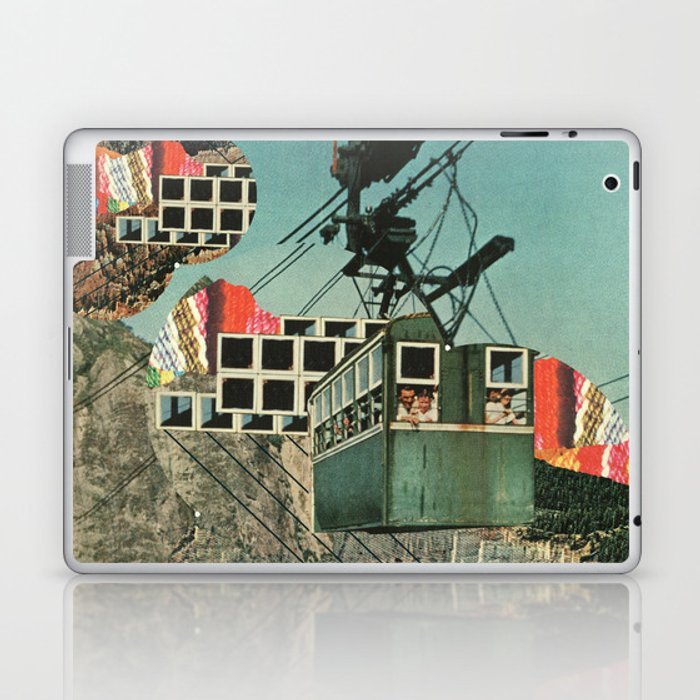 Fireside Favourite Laptop & iPad Skin