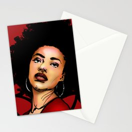 Zora Lee Stationery Cards