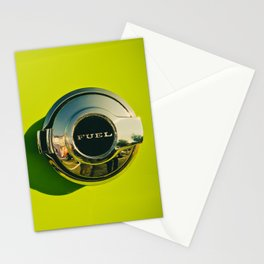 Give Me Fuel Stationery Cards