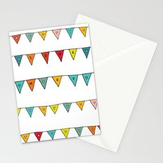 Love More Stationery Cards