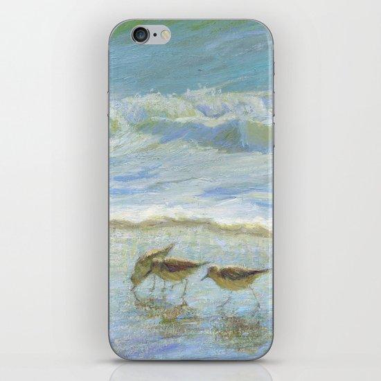 Shorebirds, A Day at the Beach by mmissman