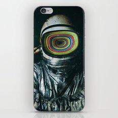 Depth iPhone & iPod Skin
