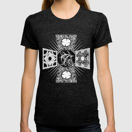 Lament Configuration Puzzle Box T-shirt