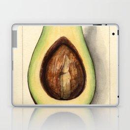 Botanical Avocado Laptop & iPad Skin