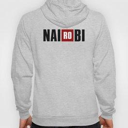 La Casa de Papel - NAIROBI Hoody