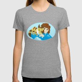 joyeux anniversaire Félix T-shirt