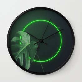 ZelitO. Wall Clock