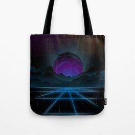Outrun-2 Tote Bag