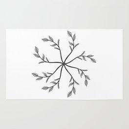 Tumbleweed* Rug