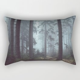 Dreamy Journey Rectangular Pillow