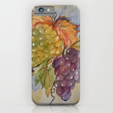 Grapes iPhone 6s Slim Case