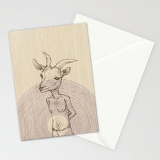 It's a Goat! Stationery Cards