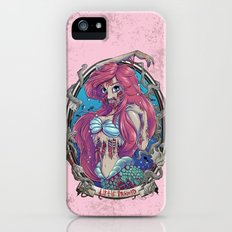 Zombie Little Mermaid iPhone (5, 5s) Slim Case