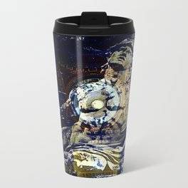 Only Clocks (Achilles) Travel Mug