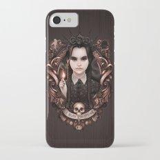 I Hate Everything iPhone 8 Slim Case