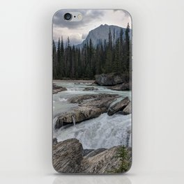 Cold River iPhone Skin
