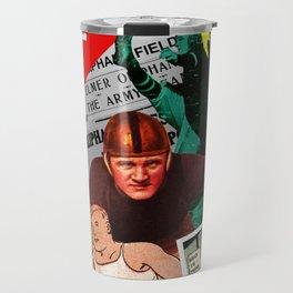 Elmer Oliphant Travel Mug