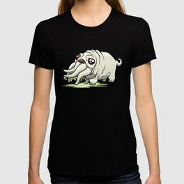 Pugthulhu T-shirt