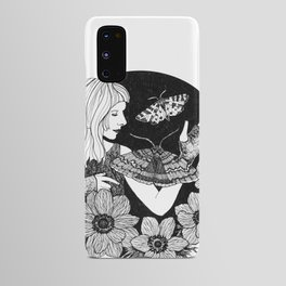 Daydreamer (Aurora Aksnes) Android Case