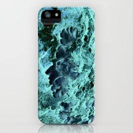 Crash iPhone Case