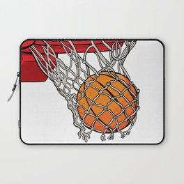 ball basket Laptop Sleeve