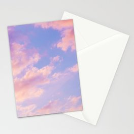Miraculous Clouds #1 #dreamy #wall #decor #society6 Stationery Cards